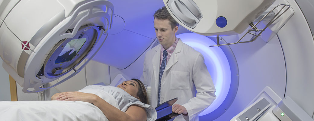 3D Conformal Radiation Therapy