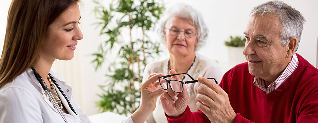 Eye Disease Prevention and Management